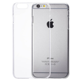 iPhone 6 Plus Clear Hard Case