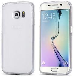 Samsung S6 Edge Silver