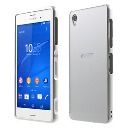 Sony Xperia Z3+Luxury Case