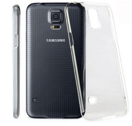 Samsung S5 Clear Case