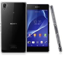 Sony Xperia Z2 Clear Hard Case