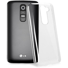LG G2 Clear Case