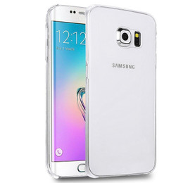 Samsung S6 Edge+Plus Clear Case