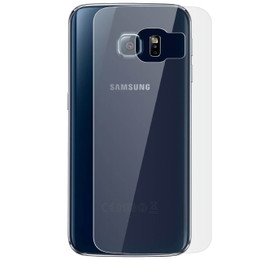 Samsung S6 Back Glass