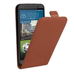 HTC M9 Flip Cover