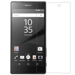Sony Z5 Glass