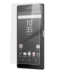 Sony Z5 Premium Glass