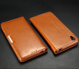 Sony Xperia Z5 Leather