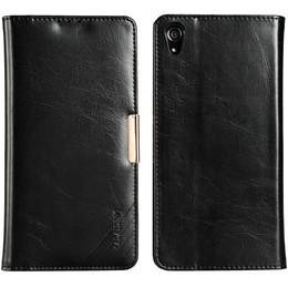 Sony Z5 Premium Leather Wallet