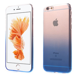 iPhone 6S Cover Blue