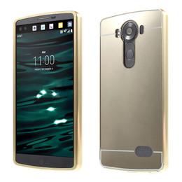 LG V10 Case Gold