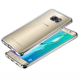 Samsung S6 Edge Plus Silver