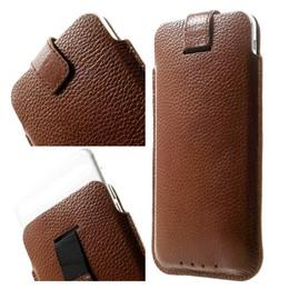 Sony Xperia Z5 Premium Pouch Case