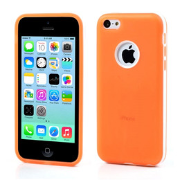 iPhone 5C Silicone Case