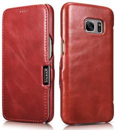 iCarer Samsung S7 Case