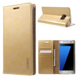Samsung S7 Edge Case Gold