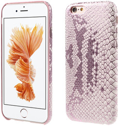 iPhone 6s Lizard Case Pink