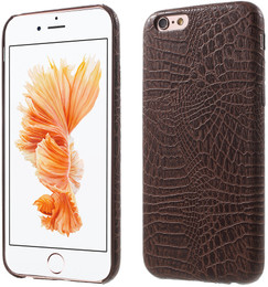 iPhone 6S Case Chocolate