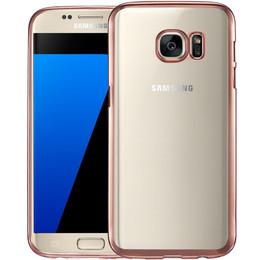 Samsung S7 Edge Bumper Case
