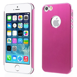 iPhone SE Cover Pink