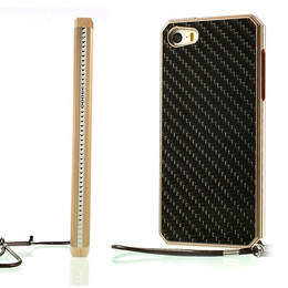 iPhone SE Carbon Fiber Case