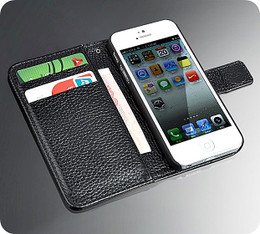 iPhone SE Wallet Organiser