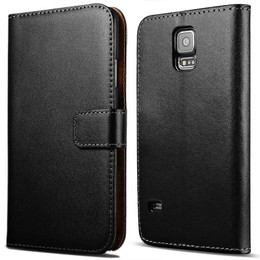 Samsung Galaxy S5 Mini Leather