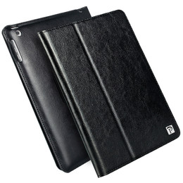iPad Air 2 Real Leather Cover