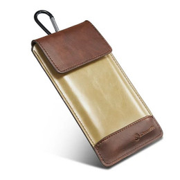 Samsung Galaxy S7 Leather Pouch Cover