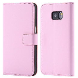 Samsung Galaxy S7 Wallet Leather