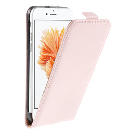 iPhone 6S Case Soft Pink