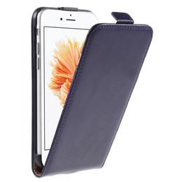iPhone 6 Leather Purple