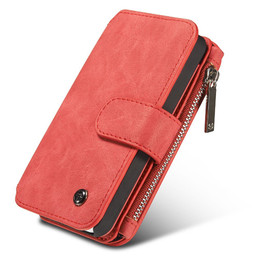 iPhone 5S Zipper Wallet