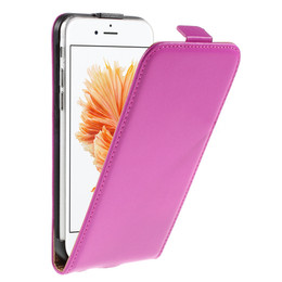 iPhone 6S Flip Case Pink