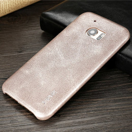 HTC 10 Leather Back