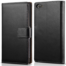 Sony Xperia Z5 Compact Leather Case