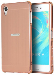 Sony Xperia Rose Gold