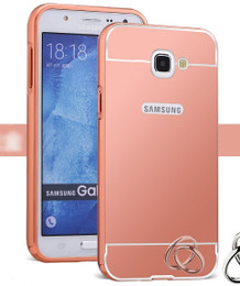 Samsung A3 Rose Gold