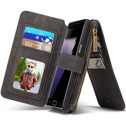 Samsung Note 7 Magnet Wallet