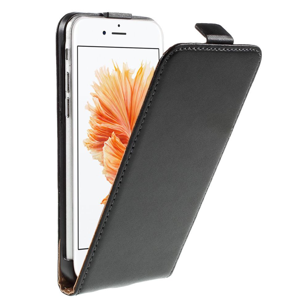 iphone 7 leather flip case. Black Bedroom Furniture Sets. Home Design Ideas