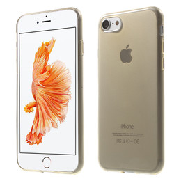 iPhone 7 TPU Case Gold