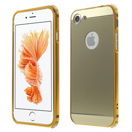 Apple iPhone 7 Plus Case Gold