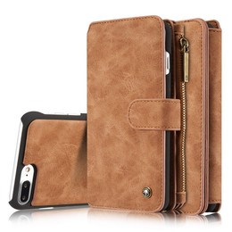 iPhone 7 Plus Wallet Men