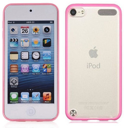 iPod Touch 6 Pink Case