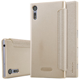 Sony Xperia XZ Case Gold