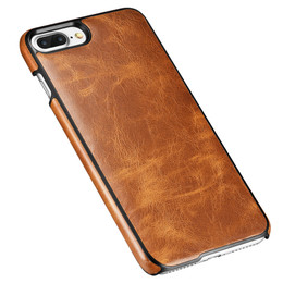 iPhone 7 PLUS Leather Back
