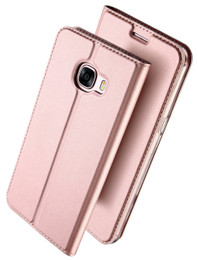Samsung A5 Rose Gold Case
