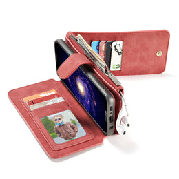 Samsung Galaxy S8 Case Wallet