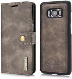 Samsung S8+ Magnet Case