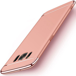 Samsung Galaxy S8 Plus Case Rose
